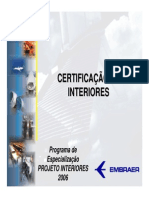 A3 PEP Certificacao 2006