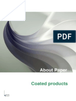 About Paper Coated
