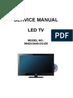 lcd tv service manual rh scribd com 32 LCD TV 1080P Samsung 32 LCD TV