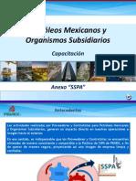 Capacitacion Anexo SSPA Residente.supervisor 10Abril