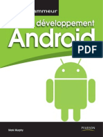 Art Du Developpe Ment Android