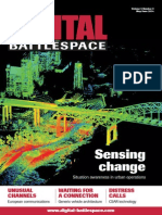 Digital Battlespace Magazine