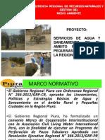 EXPOSICION Proyecto Agua 2014