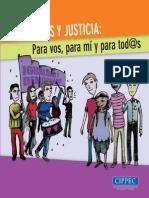 Derecho y Justicia para vos para mi para todxs.pdf
