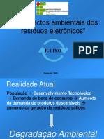 Lixo Tecnologico_IFCE