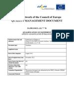 Annex 8 Qualification of Balances