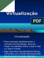 Virtualização