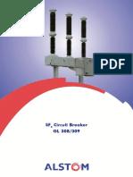 C.B GL 309 Catalogue