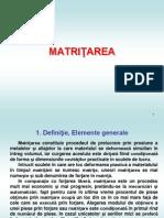 MATRITARE-1
