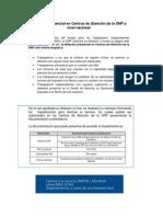 Centro Atencion Trabajadores Obligato Rios