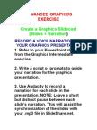 advanced graphics exercise