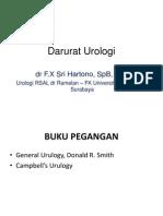 darurat urologi
