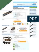 prix batterie pc portable samsungaa pb9nc6b
