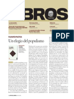 Un Elogioal Populismo (Jesús Silva y Herzog Márquez)