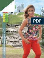 Revista BPD - Bem Pertinho Daqui - janeiro de 2013