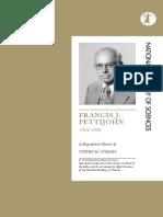 Pettijohn Francis