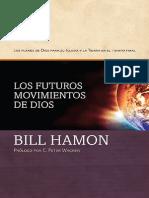 Los Futuros Movimientos de Dios- Bill Hamon