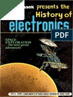 Radio Shack Presents the History of Electronics