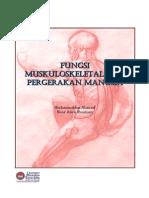 Modul 20120927130950fungsi Muskuloskeletal Dan Pergerakan Manusia