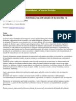 Revista Argentina de Humanidades y Ciencias Sociales