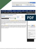 Samsung SSD 840 EVO MSATA Comentario