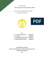 Download MakalahPencemaranUdaraAkibatKebakaranHutanbyizhomSN221823160 doc pdf