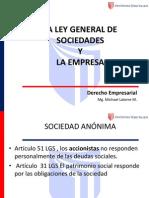 Sociedades SA SRL