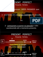 Andre Botoni ENGLISH - aula 21 - Present Perfect.ppsx