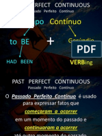 Andre Botoni ENGLISH - aula 26 - Past Perfect Continuous.ppsx