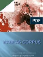 15 - Habeas Corpus