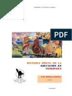 historiaeducacionvnezuela-101101153942-phpapp02