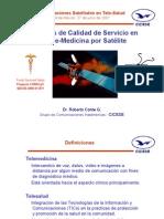QoS en Telemedicina por Satelite.pdf