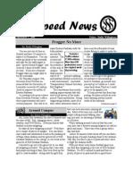 speed news 9-5-2006