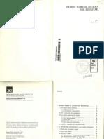 Josep Picó. Teorías Sobre El Estado Del Bienestar. Capítulo 3.