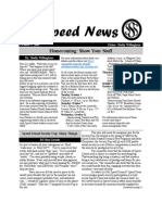 speed news 10-3-2006
