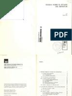 Josep Picó. Teorías Sobre El Estado Del Bienestar. Capítulo 4.