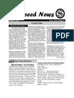 speed news 10-11-2006