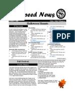 speed news 10-17-2006