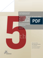 National Survey of Australian 