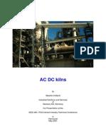 ac-dc kilns