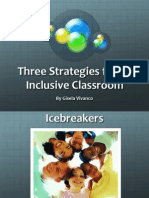 3 strategies to get to know students