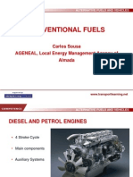 Conventional Fuels En