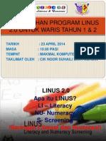PresentationLinus2.0