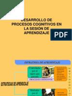 DESARROLLO DE PROCESOS COGNITIVOS EN LA SESIÓN DE APRENDIZAJE.pptx
