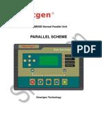 HGM6500 Parallel Scheme V1.1 En