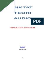 Diktat Speaker