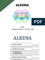 8.ALKENA