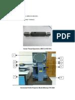 Apparatus Industry App Procedure Lab 1