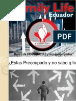 Banco de Branquicias Family .