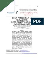 DE LA PATOLOG+ìA A LA  NormalidadVol13No3Art2.pdf